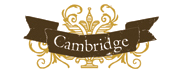 Cambridge logó